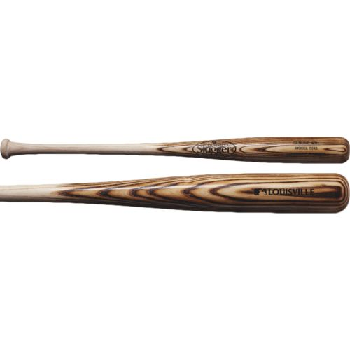 Louisville Slugger Adults' Genuine Series 3 C243 Ash Baseball Bat -3