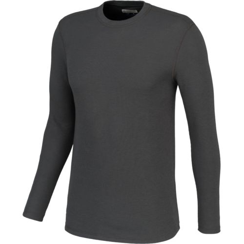 Display product reviews for Magellan Outdoors Men's Base Camp Long Sleeve Crew Top