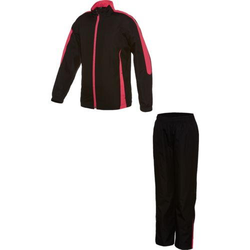 BCG Girls' Windsuit Set