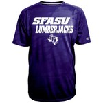 Champion™ Men's Stephen F. Austin State University Fade T-shirt