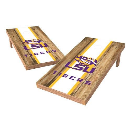 Wild Sports Louisiana State University Cornhole Game