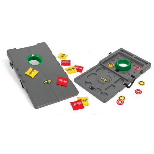 Go! Gater Beanbag and Washer Toss Set