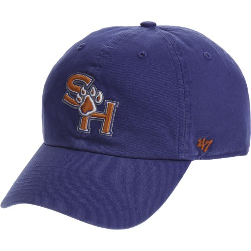 '47 Sam Houston State University Cleanup Cap