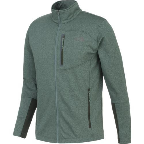 The North Face® Men's Canyonlands Full Zip Jacket