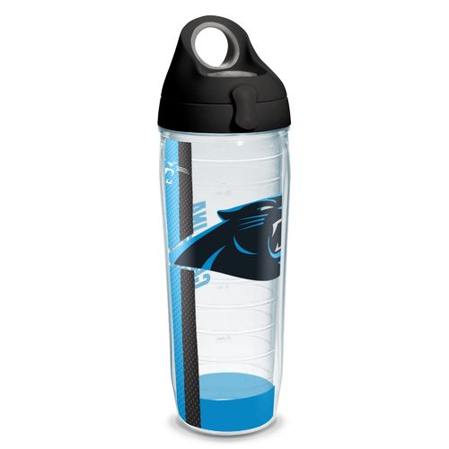 Tervis Carolina Panthers Core 24 oz. Water Bottle