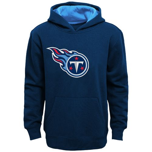 NFL Boys' Tennessee Titans Hoodie