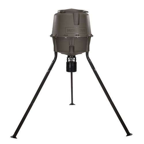 Moultrie Deer Feeder Elite 30-Gallon Tripod Feeder - view number 2