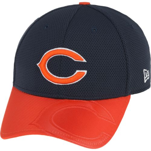 New Era Men's Chicago Bears NFL16 39THIRTY Cap