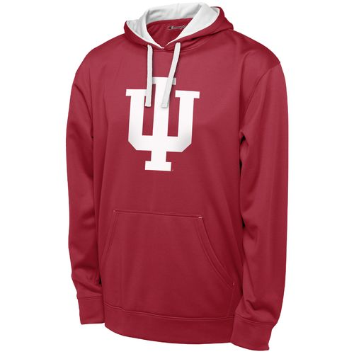 Champion™ Men's University of Indiana Formation Hoodie