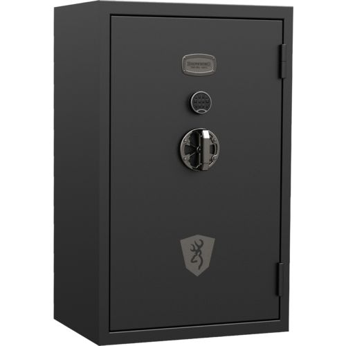 Browning™ Black Label Mark III MP33 Wide 40-Gun Safe