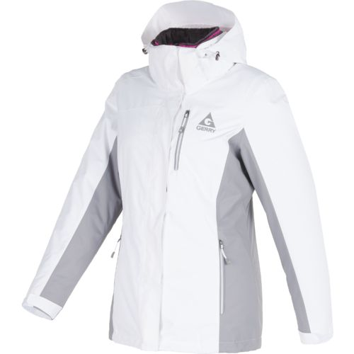 Gerry Women's 3-in-1 Systems Jacket