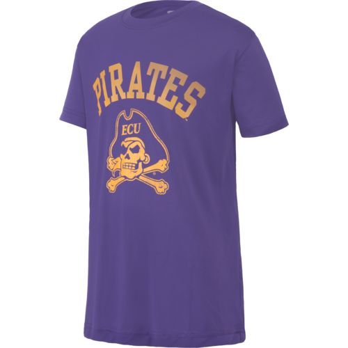 Colosseum Athletics™ Boys' East Carolina University Short Sleeve T-shirt - view number 1