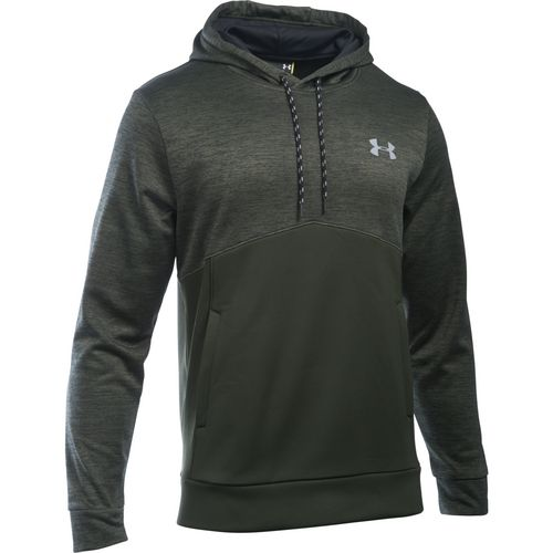 Under Armour Men's Storm Armour Fleece Icon Twist Hoodie