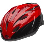Bell Adults' Attack™ Bicycle Helmet - view number 2