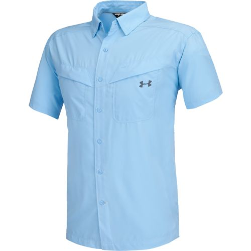 Under Armour Men's Tide Chaser Short Sleeve Shirt - view number 1