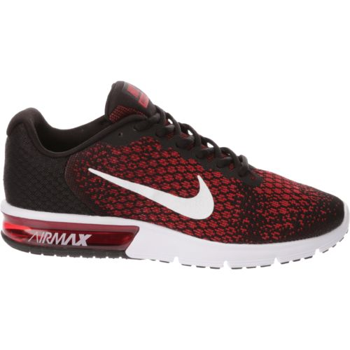 Display product reviews for Nike Men's Air Max Sequent 2 Running Shoes
