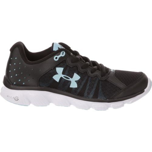 Display product reviews for Under Armour Women's Micro G Assert 6 Running Shoes