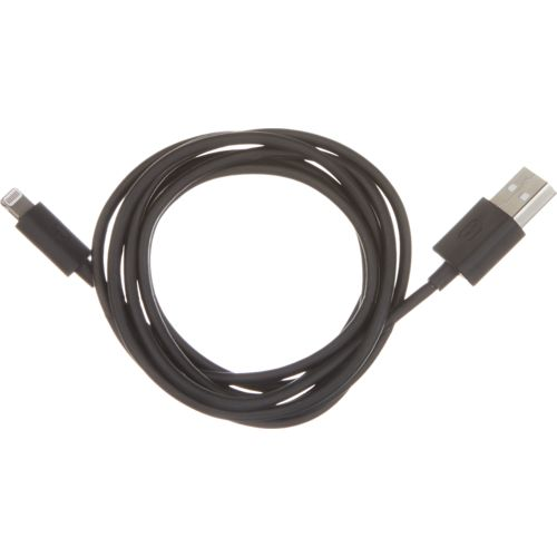 iHome 5' Soft Touch Lightning® Cable