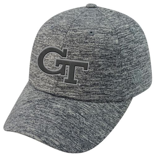 Top of the World Men's Georgia Tech Steam1 Cap
