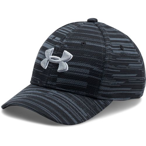 Under Armour Boys' Printed Blitzing Cap - view number 1