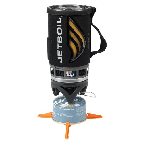 Display product reviews for Jetboil Flash Cooking System