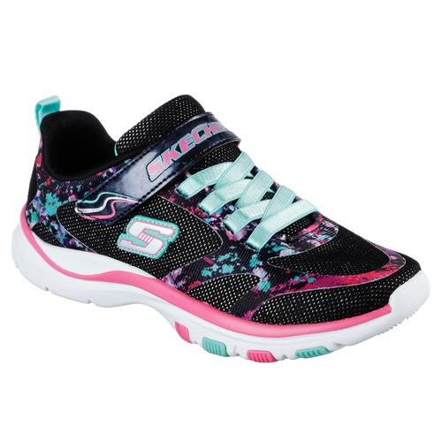 SKECHERS Girls' Trainer Lite Shoes - view number 2