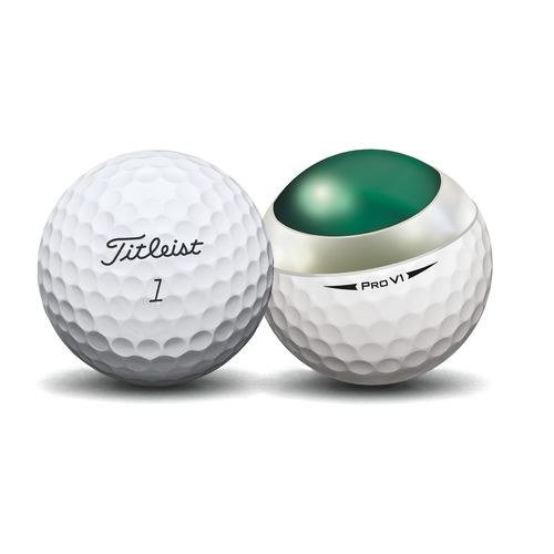 Special Holiday Offer: Titleist Pro V1 Golf Balls 12-Pack - view number 4