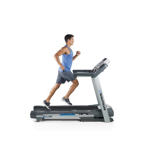 Nautilus T616 Treadmill - view number 8