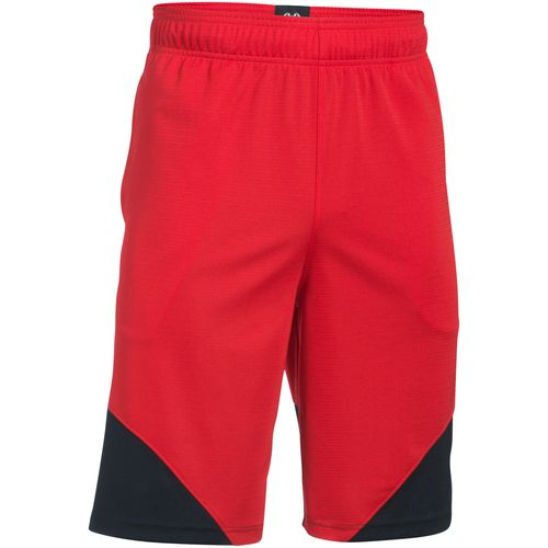 Under Armour Men's Rickter Basketball Short