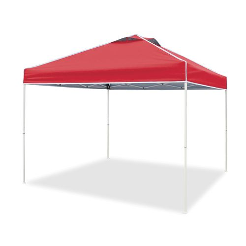 3736 Color Orange Orange  sc 1 st  Academy Sports + Outdoors & Z-Shade Everest II 10 ft x 10 ft Pop-Up Canopy | Academy