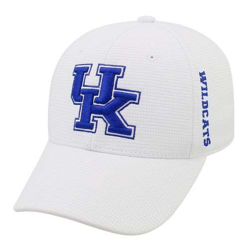 Top of the World Men's University of Kentucky Booster Plus Flex Cap