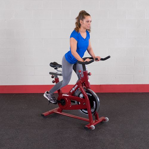 Body-Solid Best Fitness Indoor Training Cycle - view number 5