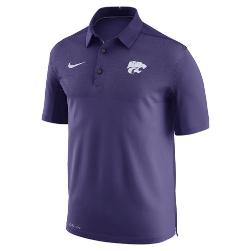 Nike™ Men's Kansas State University Elite Polo Shirt