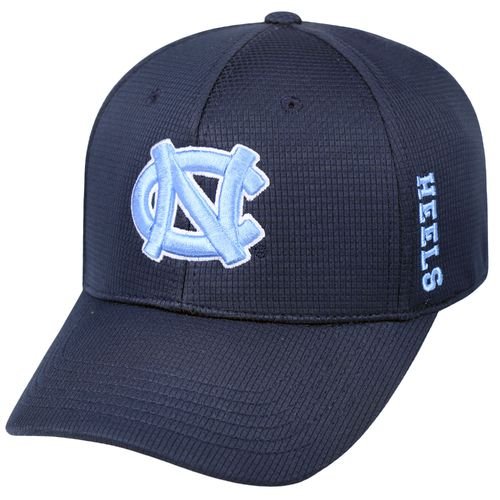 Top of the World Men's University of North Carolina Booster Plus Cap