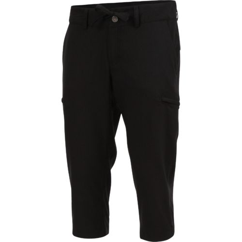 Magellan Outdoors Women's Fish Gear Falcon Lake Capri Pant - view number 1