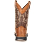 Durango Men's Ultra-Lite Western Saddle Boots - view number 2