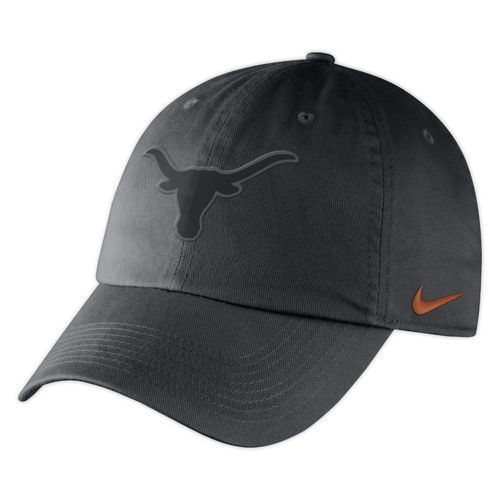 Nike Men's University of Texas Heritage86 Matte Cap