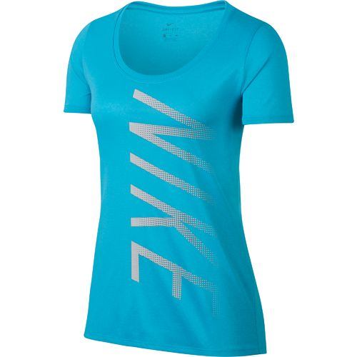 Display product reviews for Nike Women's Nike Dry Training T-shirt