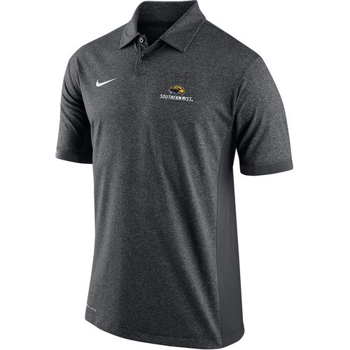 Nike Men's University of Southern Mississippi Victory Block Polo Shirt