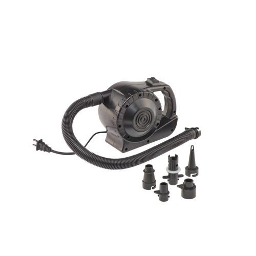 Display product reviews for O'Rageous 110 V Air Pump