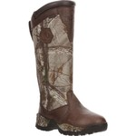 Magellan Outdoors Boy's Snake Shield Armor Hunting Boots - view number 2