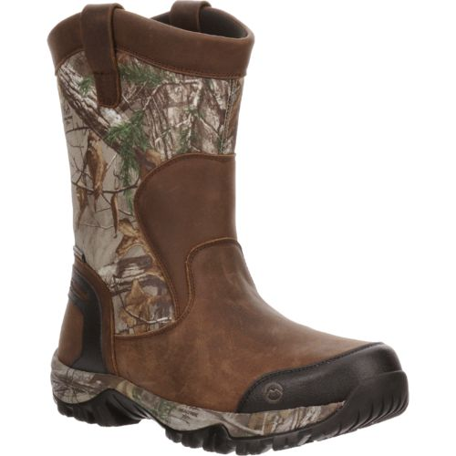 Magellan Outdoors Men's Reload Wellington Hunting Boots - view number 2
