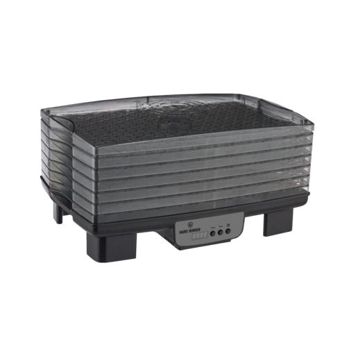 Display product reviews for Game Winner 6 Tray Dehydrator