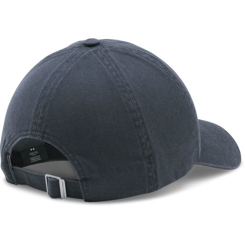 Under Armour Women's Armour Washed Cap - view number 2