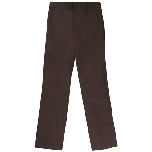 French Toast Boys' Double Knee Workwear Finish Pant