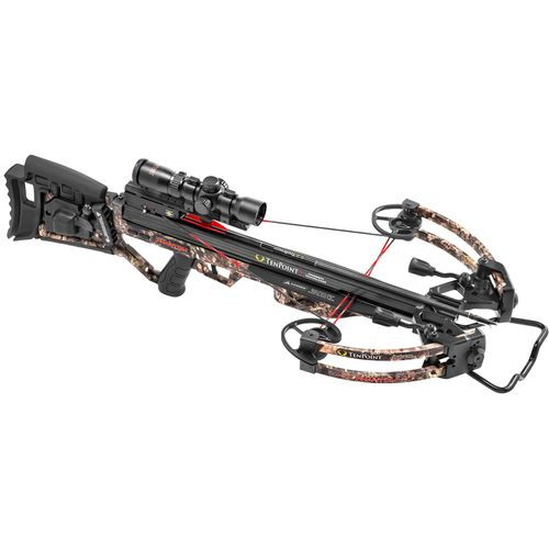TenPoint Crossbow Technologies Phantom RCX Camo Crossbow Set - view number 1