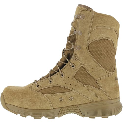 Reebok Men's Dauntless Army Compliant 8 in Tactical Military Work Boots - view number 4