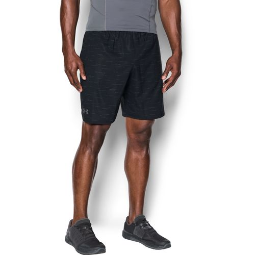 Under Armour Men's Qualifier Printed Short - view number 3