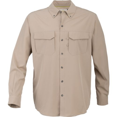 Magellan Outdoors Men's Capstone No Fly Zone Shirt