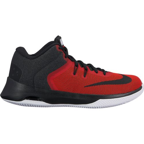Display product reviews for Nike Women's Air Versitile II Basketball Shoes